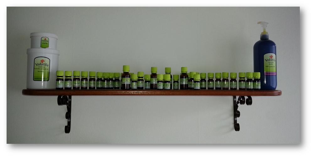 Producten: Cremes, vitaminen en mineralen - Massage Cora in Giessenburg
