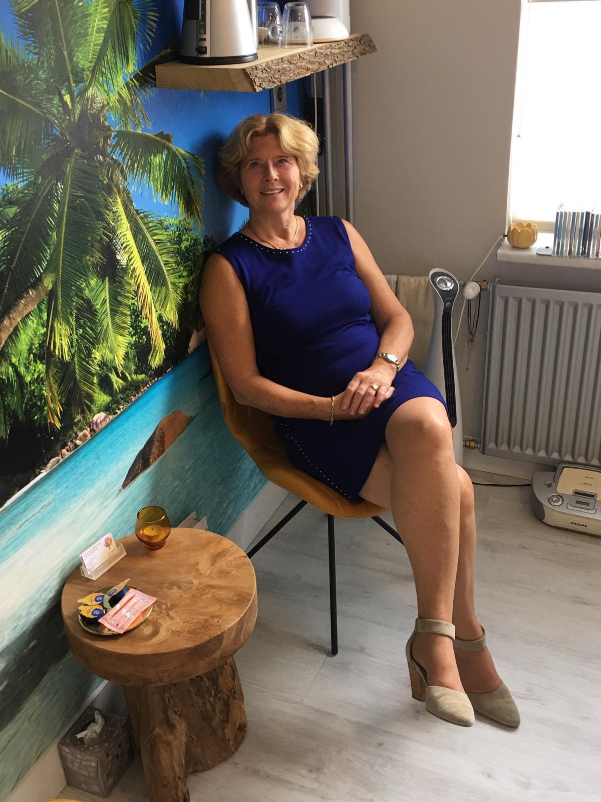 Massage in Giessenburg| Massage Cora | Cora van den Berg