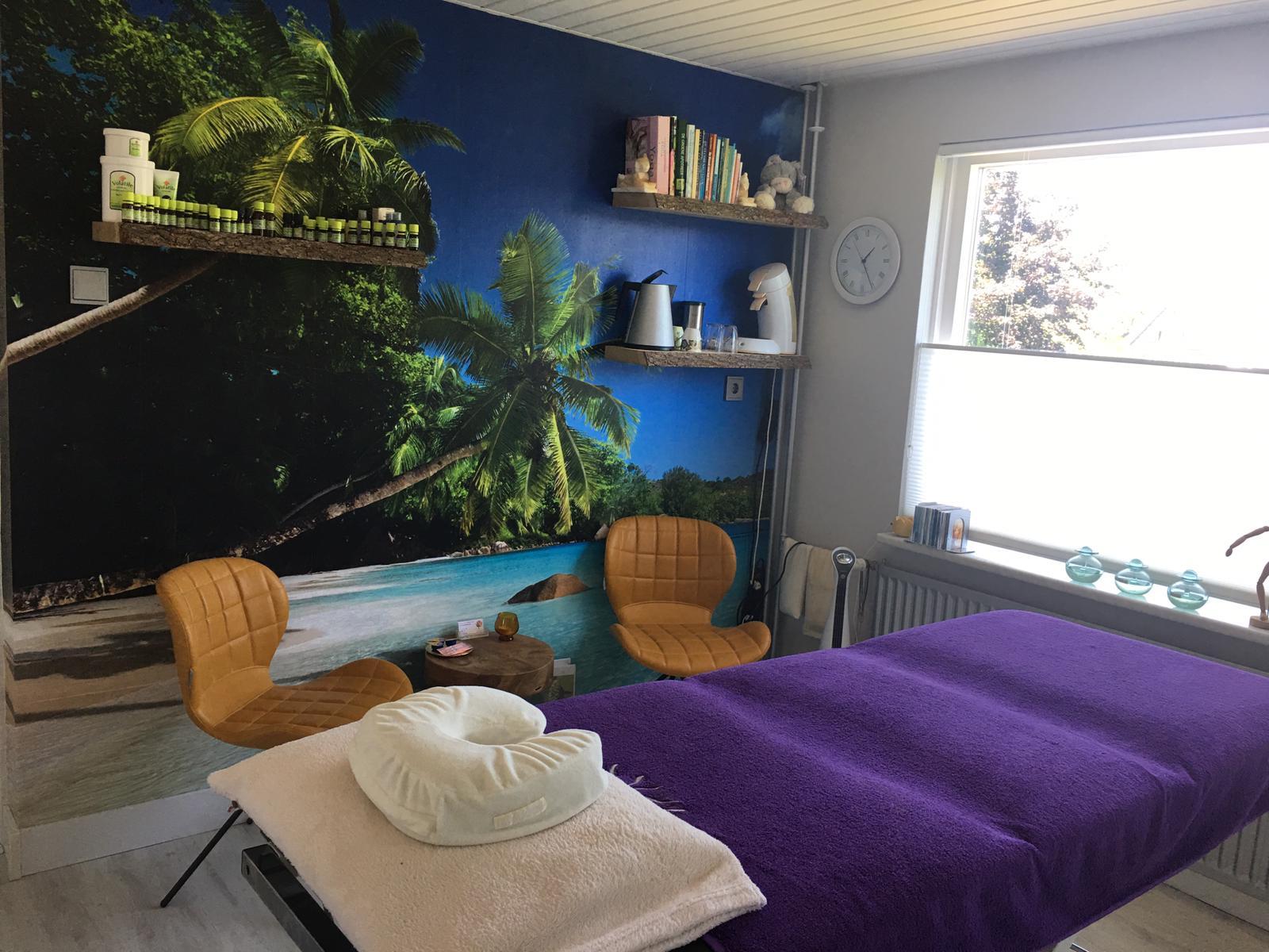 Massages - Massage Cora in Giessenburg